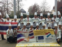 Villeroy & Boch Culinary World Cup 2014 (Expogast)