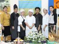 Tourism, Hospitality and Culinary Arts Intenational Conference