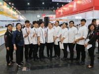 Thailand International Culinary Cup 2017